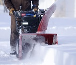 Toro Power Max HD Snowblower