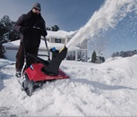 Toro Power Clear Single-Stage Snow Blower