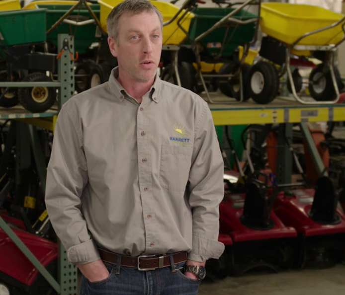 Toro Commercial Single Stage Testimonials
