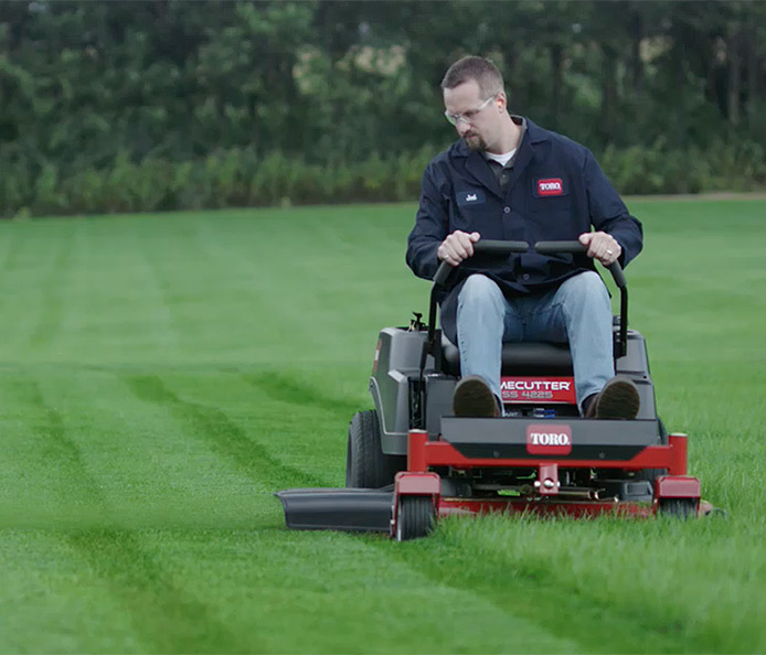 42 Quot Timecutter 174 Ss4225 Zero Turn Lawn Mower Toro
