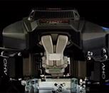 Toro V-Twin Engine