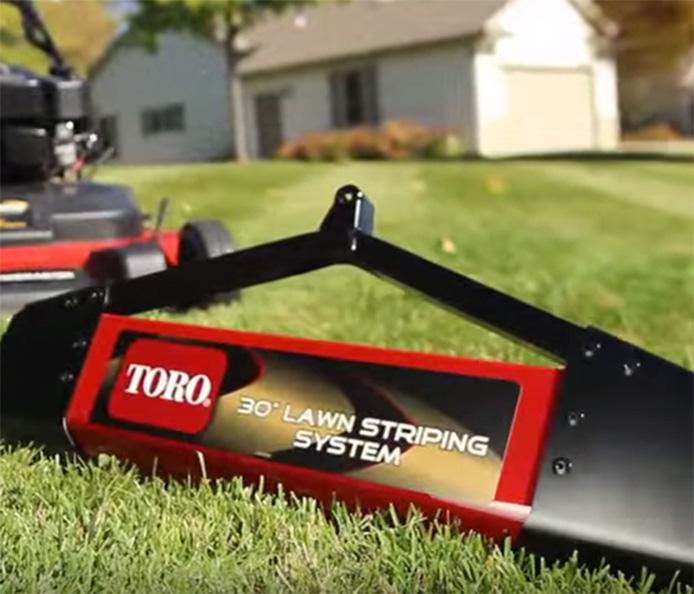 toro 30 76 cm timemaster personal pace lawn mower rh toro com toro timemaster 21199 owners manual Toro TimeMaster 20199 Parts