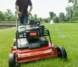 Toro TurfMaster Heavy-Duty Mower