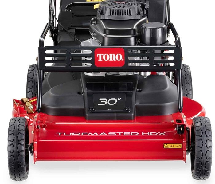 "30"" TurfMaster® HDX (22215)"