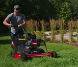 "30"" TurfMaster Heavy-Duty Walk Behind"