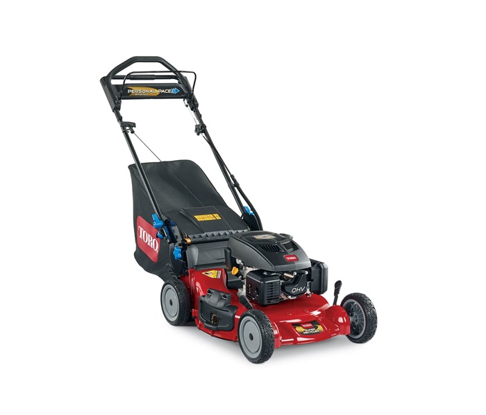 21 Personal Pace Super Recycler Lawn Mower Toro
