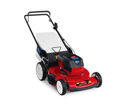 "22"" (56cm) 60V MAX* SMARTSTOW® High Wheel Push Mower (20361)"