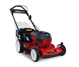 "22"" (56cm) 60V MAX* SMARTSTOW® Personal Pace® High Wheel Mower (20363)"