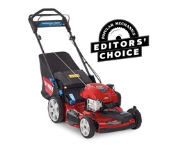 "22"" (56cm) PoweReverse™ Personal Pace® SMARTSTOW® High Wheel Mower"