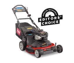 """30"""" (76cm) Personal Pace® TimeMaster® Mower"""