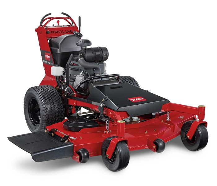 "PROLINE™ HDX 60"" (152 cm) Mid-Size Mower (50-State Model) (44460)"