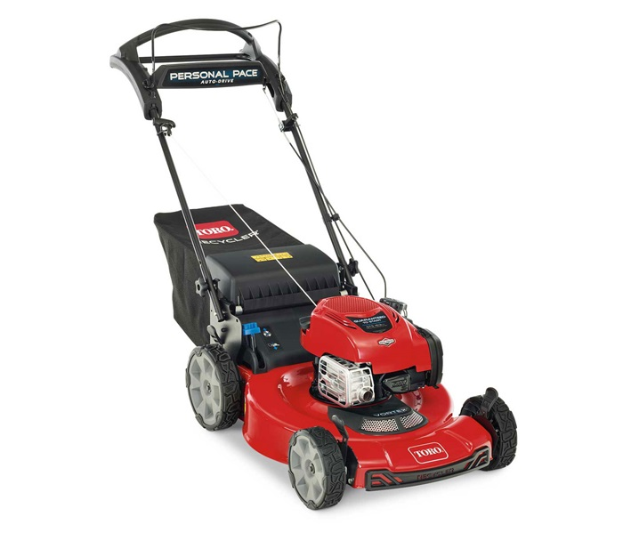 "22"" (56cm) Personal Pace Auto-Drive™ Mower (21462)"