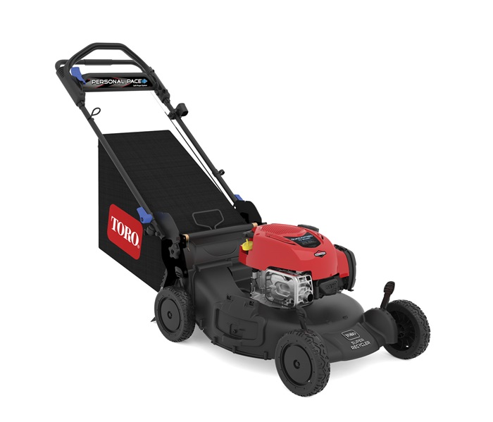 """21"""" (53 cm) Personal Pace® Spin-Stop™ Super Recycler® Mower (21389)"""