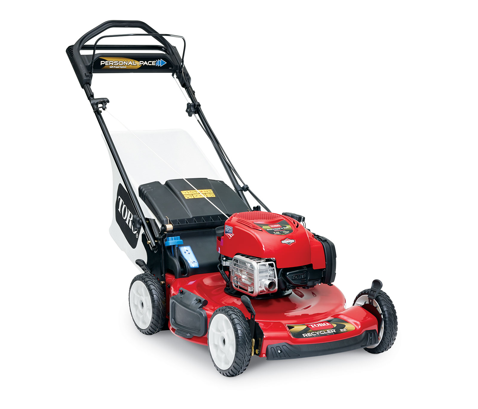 toro 22 56 cm personal pace lawn mower rh toro com toro recycler 22 manual 20070 toro recycler 22 manual 20331