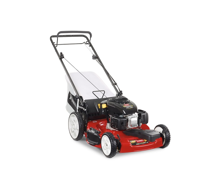 Toro 22 Quot 56 Cm Variable Speed High Wheel Lawn Mower