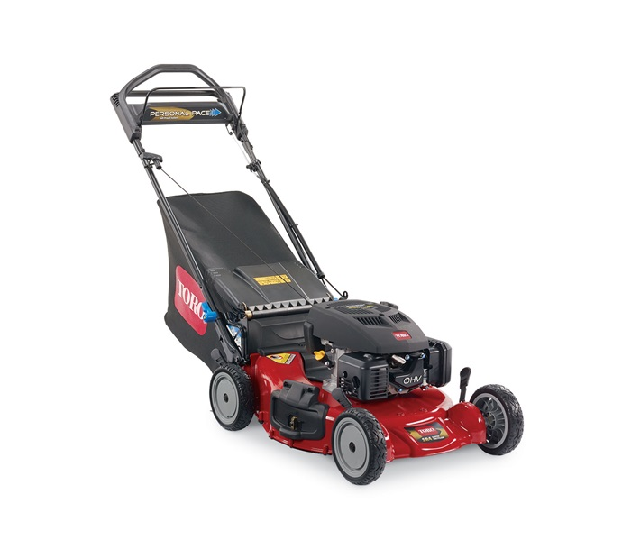 21 Quot 53 Cm Personal Pace 174 3 In 1 Lawn Mower Toro
