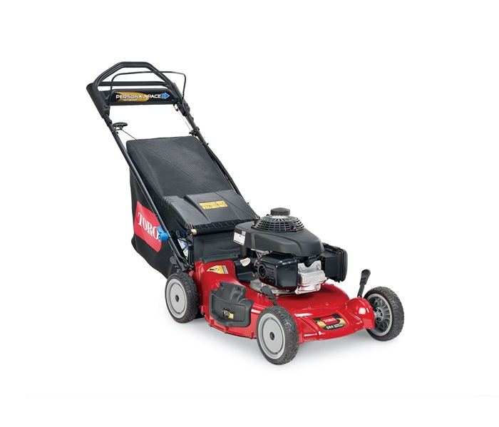 "Toro | 21"" (53cm) Personal Pace® Honda Engine Super Recycler® Lawn Mower"