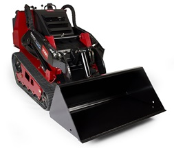 Toro Compact Utility Loaders Dingo Compact Utility Vehicles