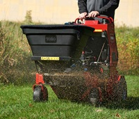 30 Quot Stand On Aerator 39518 Toro