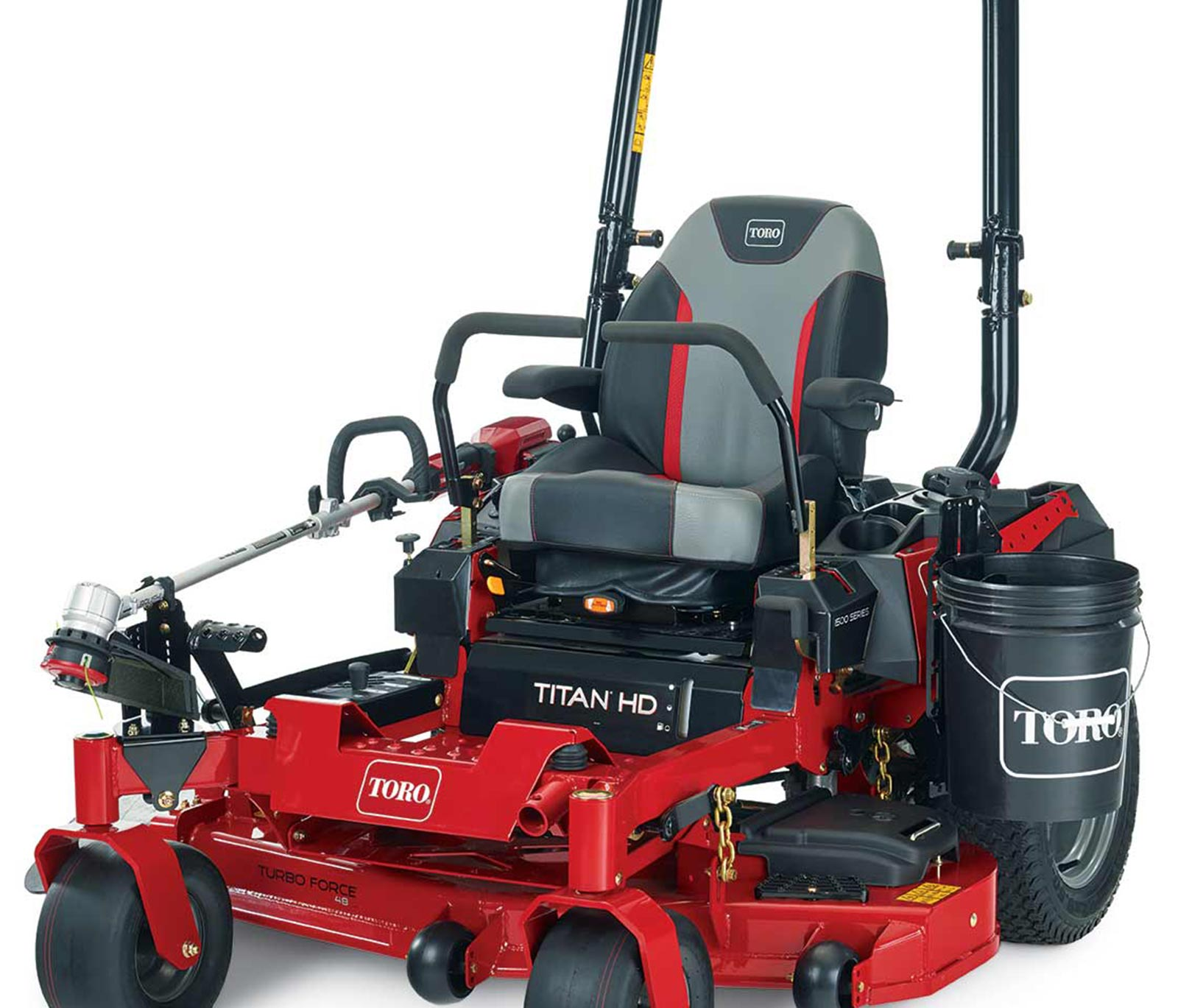 Toro Showroom: Lawn Mowers, Vacuums, Plows, Loaders & More