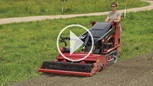 Dingo Cultivator Attachment