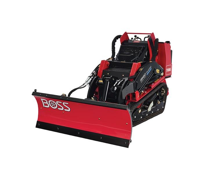 5-ft plow