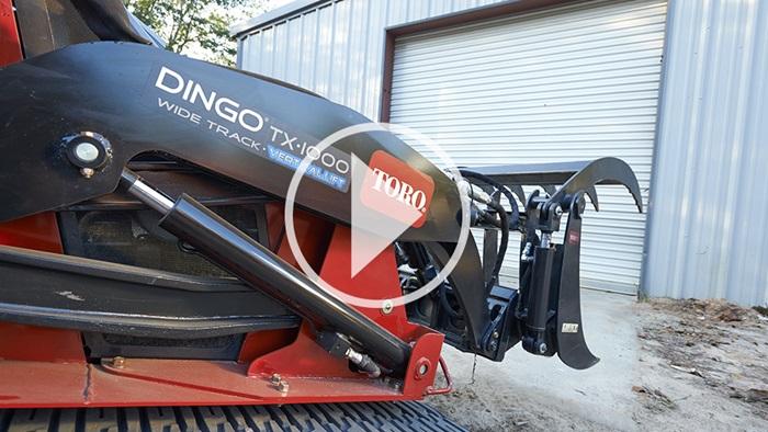 Dingo Efficiency and Maintenance