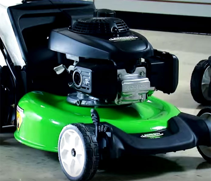 Lawn Boy 10736 Walk Mower