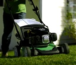 Lawn-Boy 10732 Walk Mower