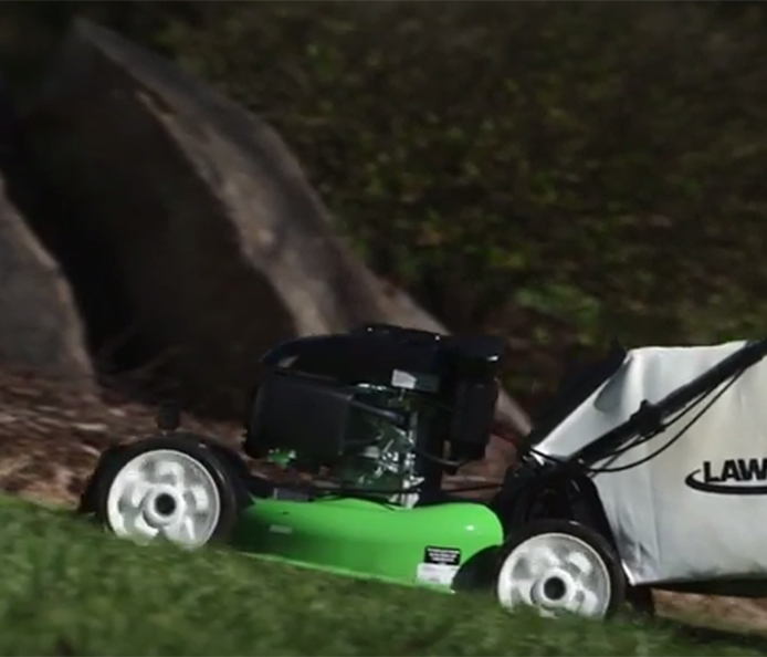 Lawn-Boy AWD Lawn Mower