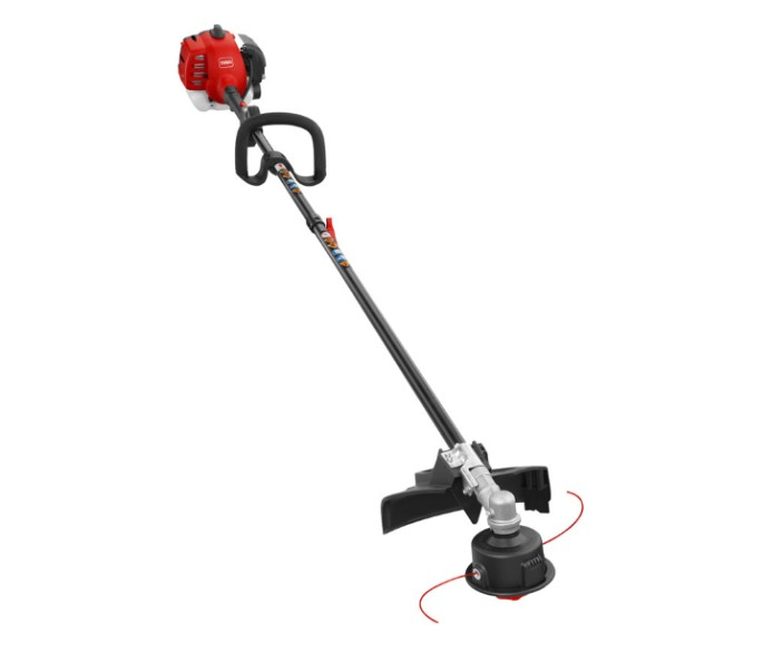 18 46 Cm Straight Shaft Gas Trimmer 51978 Msrp 199 00 Usd