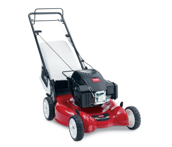 Toro 20 Quot 51 Cm Variable Speed Rwd 20314