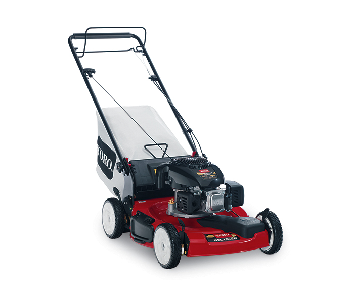 22 56 Cm Variable Sd Non Carb Compliant Lawn Mower Toro