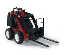 Toro Compact Utility Attachments Dingo Attachments