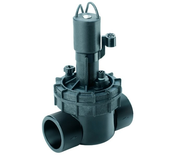 1 2 5 Cm Jar Top In Line Valve With Flow Control Slip 53707