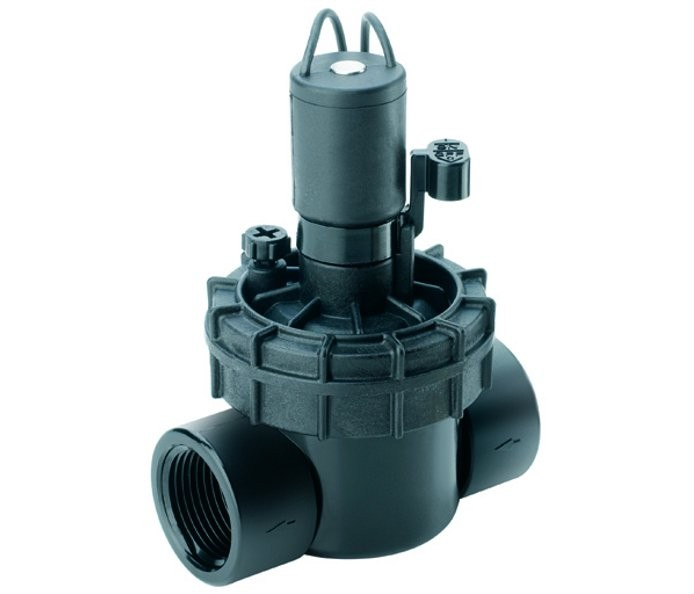 Toro 1 Quot 2 5 Cm Jar Top In Line Valve Thread 53708