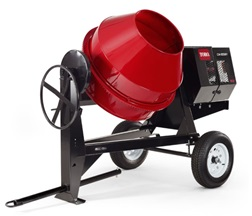 Concrete And Masonry Equipment Mixers Trowels Mud Buggy