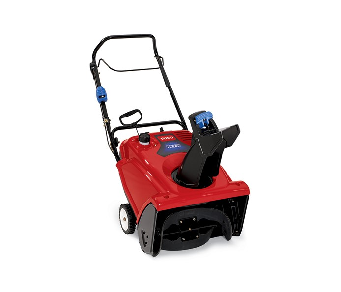 Power Clear® 721 QZE (38744). Toro Single Stage Snowblowers