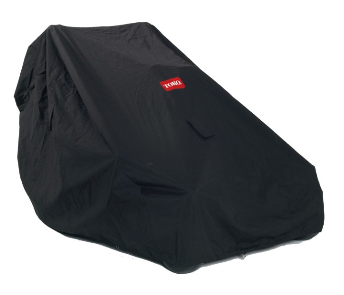 Push To Connect Fittings >> Durable Waterproof Mowing Equipment Covers | Toro