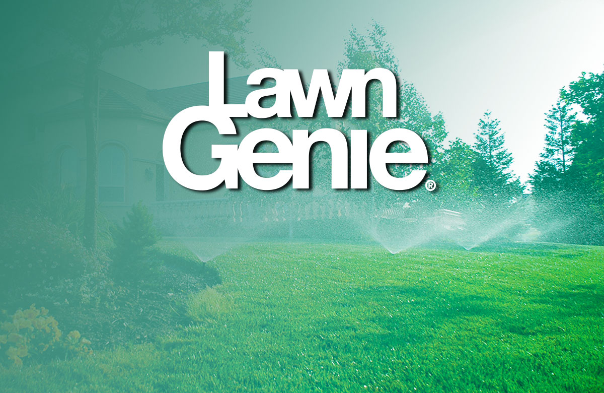 Lawn Genie