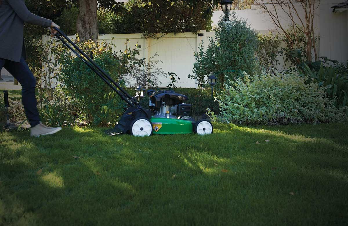 Lawn-Boy Self-Propel Mower