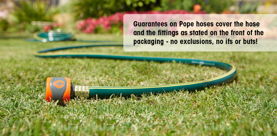hose-guarantee-statement