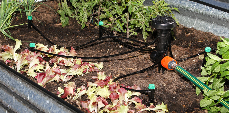 Home Garden Irrigation System 59