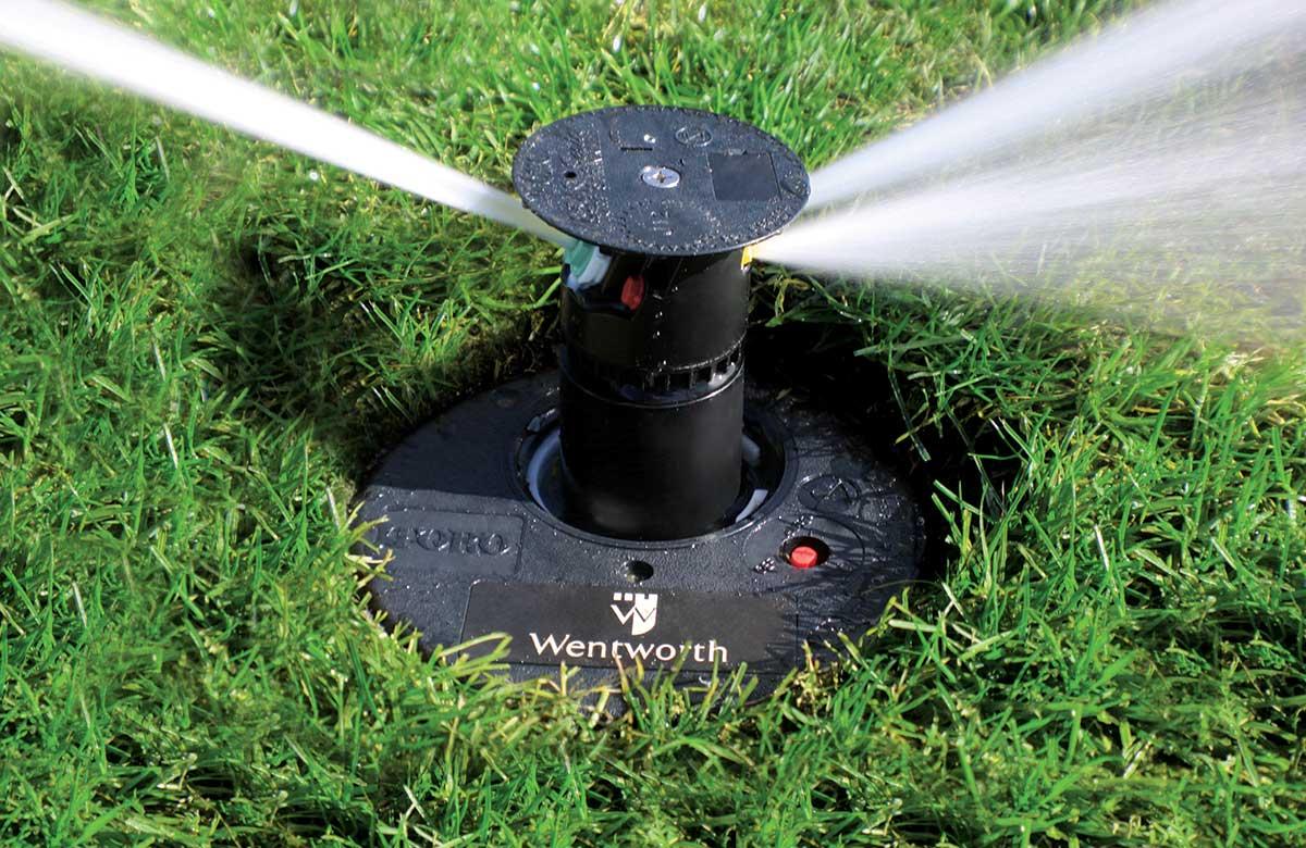 Toro Irrigazione Irrigazione Controller Irrigazione A