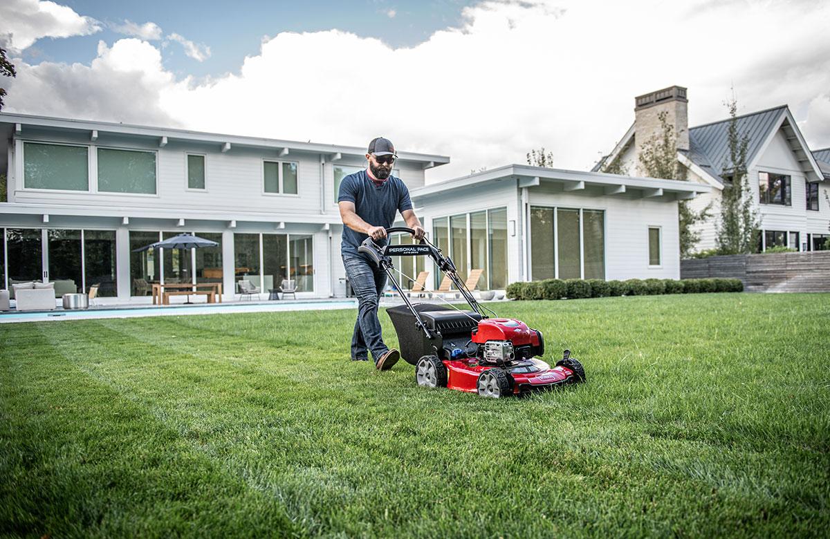 Toro riding zero turn lawn mowers, push mowers, and yard tools