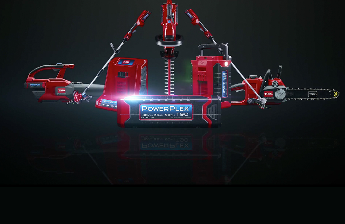 powerplex tools