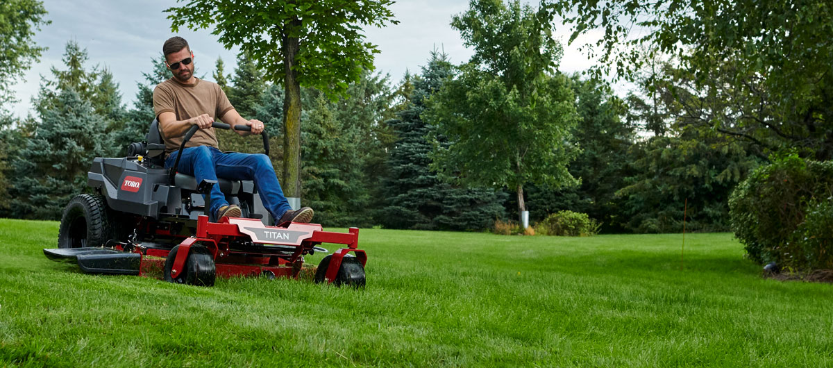Toro Financing Options
