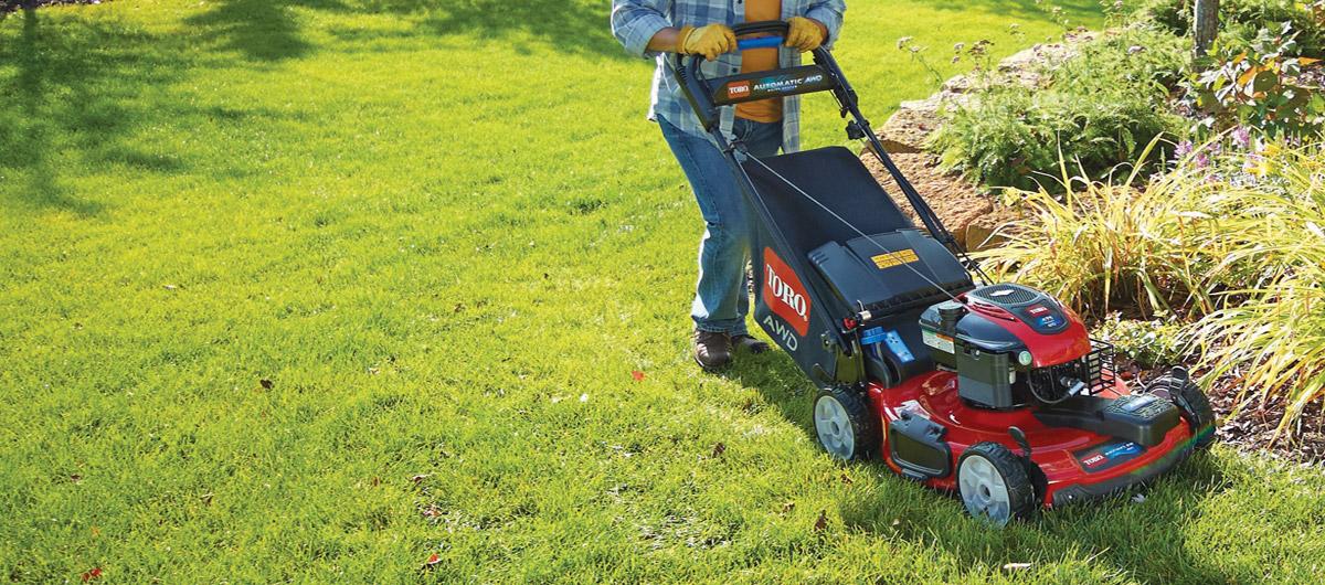 toro walk behind mowers walk power mowers push mowers