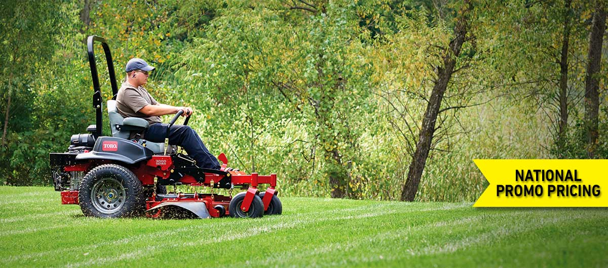 Toro | Landscape Contractor Equipment, Commercial Zero Turn Mowers, Compact  Utility, Irrigation, Walk Behind Mowers, Turf Renovation - Toro Landscape Contractor Equipment, Commercial Zero Turn Mowers