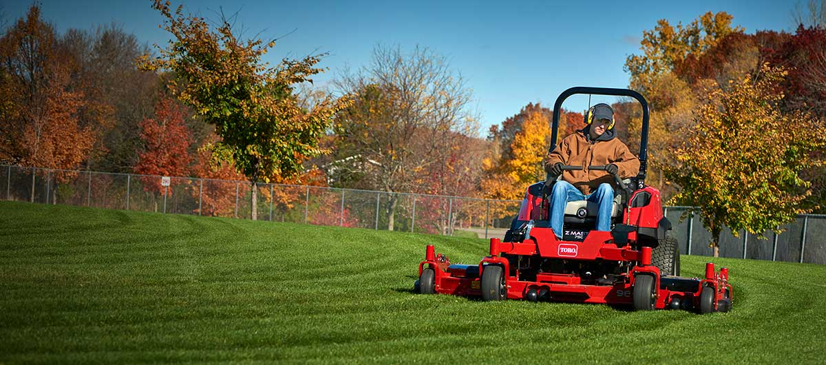 What Is Flex Fuel >> Z MASTER® 7500-D ZERO TURN MOWER | Toro